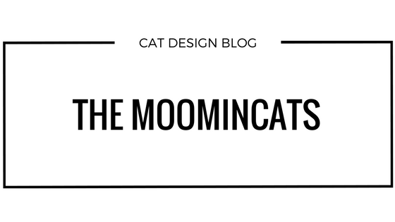 The Moomincats — Cat Design Blog