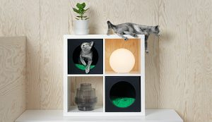 It S Lurvig Ikea Pets Collection For Cats And Dogs Is Finally Here